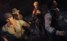 Black Ops III Zombies