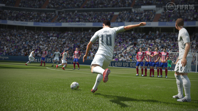 FIFA 16 Review 1