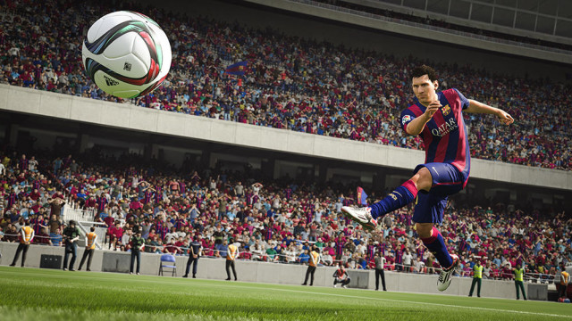 FIFA 16 Review 2