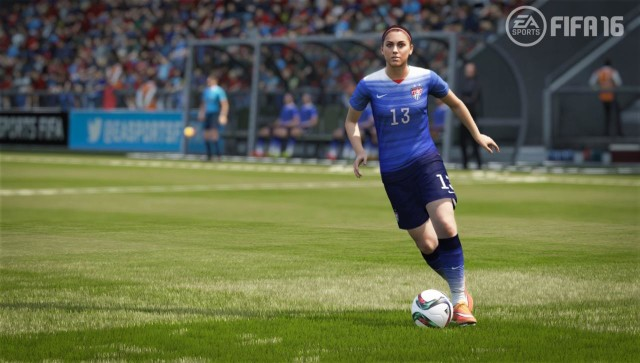 FIFA 16 Review 3
