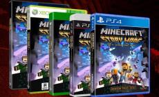 Minecraft Story Mode Trailer Episode 1