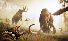 Ubisoft Far Cry Primal Gameplay Trailer Reveal Release Date PS4 Xbox One