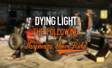 The Following DLC Dying Light