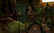 Michonne Walking Dead Episode 1 In too Deep Release Date Trailer