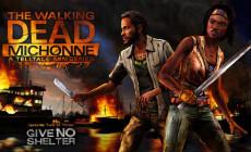Walking Dead Michone Episode 2