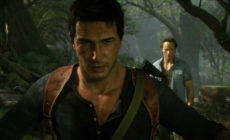 UNCHARTED 4 A Thief's End Launch Trailer