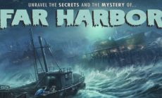 Fallout 4 Far Harbor DLC Release Date Trailer Price