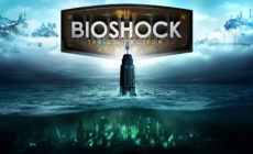 BioShock The Collection PS4 Xbox One Remaster HD Collection