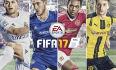FIFA 17 Frostbite Release Date Gameplay