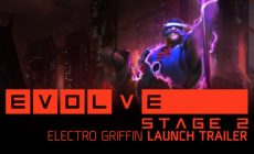Evolve Stage 2 Electro Griffin