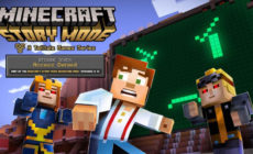 Minecraft Story Mode Episode 7 Access Denied