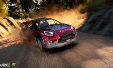 WRC 6 Cars