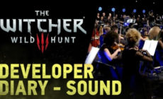 Creating the sound Developer Diary - The Witcher 3