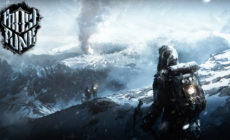 Frostpunk from the makers of This War of Mine