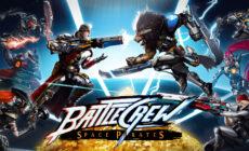 Battlecrew