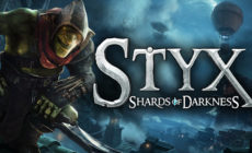 STYX Shadows of Darkness