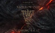 The Elder Scrolls Online Morrowind Release Date Trailer