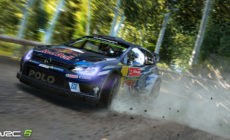 WRC 6 Release Date