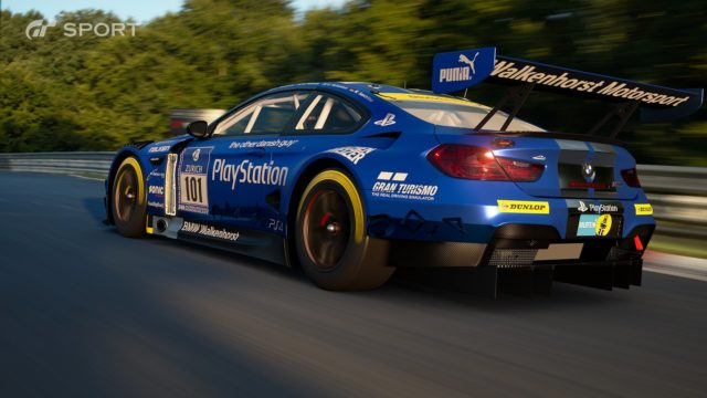 Gran Turismo Sport Closed Beta March 17