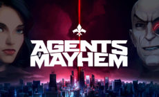 Agents of Mayhem Trailer Release Date