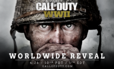 Call of Duty WWII Worldwide Reveal Livestream