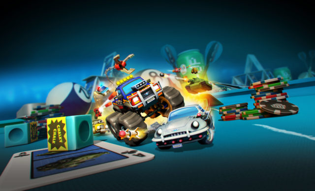 Micro Machines World Series Release Date