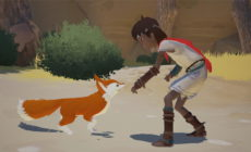 RiME Tequila Works PS4