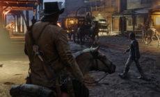 Red Dead Redemption 2 Screenshots 2