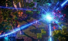 Housemarque Nex Machina