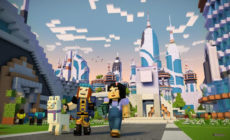 Minecraft Story Mode - Season 2 Trailer